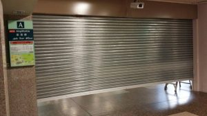 Roller Shutter Products Singapore