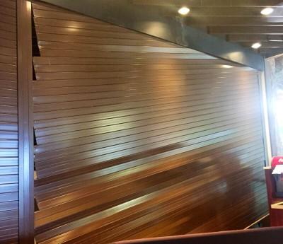 roller shutter repair slats singapore