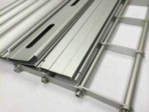 Popular Aluminium Roller Shutter Singapore