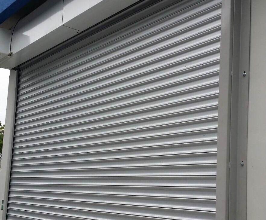 Roller shutter tips part 3 for Roller shutter motor repair