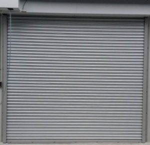 Motorized Factory Fire Rated Shutter