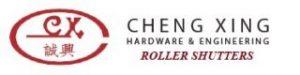 Roller Shutter Singapore Logo