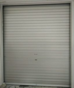 Replacement of Roller Shutters at Kallang Place Office