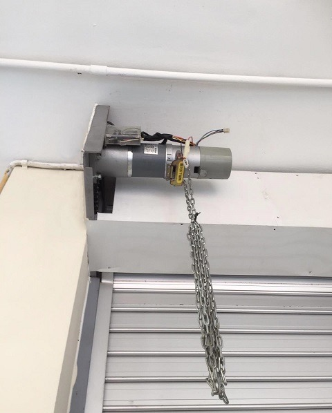 What Should You Do if Your Roller Shutter Motor is No Longer Functioning Well