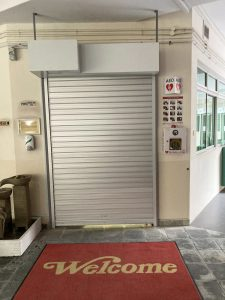 Simple Guide on How to Operate Motorised Roller Shutters Safely