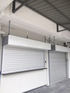 Why It is Advisable to Use The Right Roller Shutter Motor with The Right Lifting Power